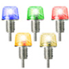 Replaceable LED Diodes