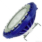 Wet Location - 5 Watt LED PAR36 Bulbs - Category Image