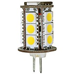 LED Bi-Pin Bulbs - Halogen Replacement - Category Image