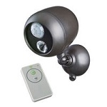 Battery Powered Security Lights