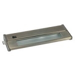 Steel Xenon Under Cabinet Light Fixtures
