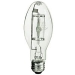 100 Watt - Medium Base - PS Metal Halide - Clear - Universal Burn - Category Image