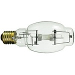 250 Watt - Metal Halide - Horizontal Burn Only