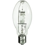 Clear - Universal Burn - 400 Watt - Reduced Envelope - PS Metal Halide - Category Image