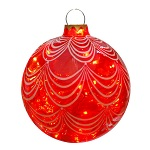 Christmas Oversized Ornaments
