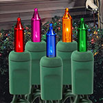 (INACTIVE)Christmas Net Lights and Tree Wrap Lights - Category Image