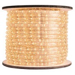 12 Volt - Warm White Rope Light - 3/8 in. Diameter - Category Image