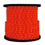 Red Rope Light - 3/8 in. - 120V - Category Image