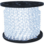 Cool White Rope Light - 3/8 in. - 12V