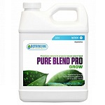 Pure Blend Pro and Pro Soil