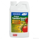 Monterey Garden Insect Spray and Neem Oil - Category Image