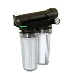 Water Filtration Systems, Accessories and Parts - Category Image