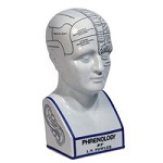 Phrenologist Heads - Category Image