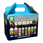 General Organics Go Box - Category Image