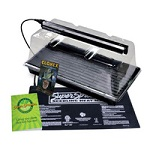 Germination Station and Hot House Plus Kits