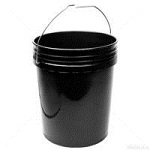 3 and 5 Gallon Buckets - Category Image