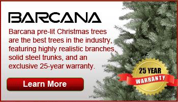 Christmas Trees | Artificial | Pre-Lit | Xmas Tree Store ...