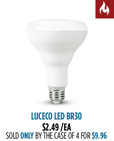 Luceco LED BR30