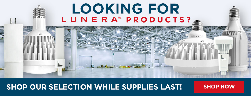 Shop Our Selection of Lunera Products