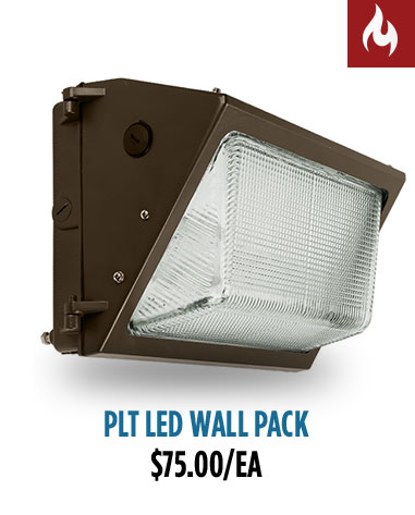 PLT Wall Pack