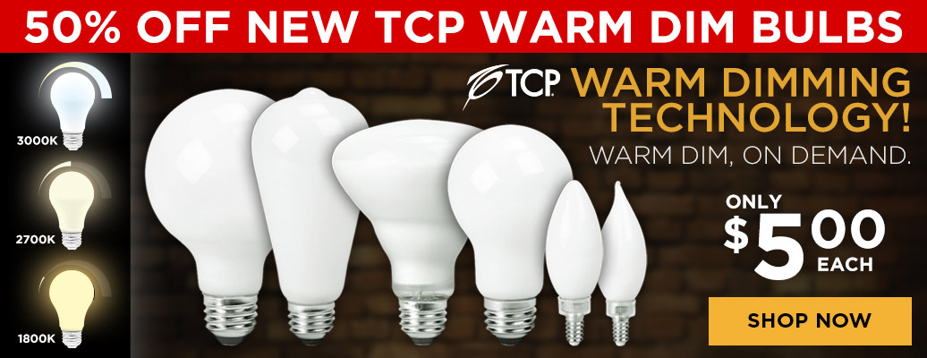 Save Big on TCP, 50% Off Select Items