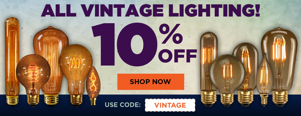 Light Bulbs from the Web's #1 Lighting Retailer | 1000Bulbs com
