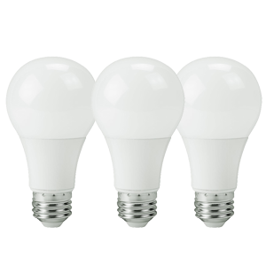 LED Standard Shape A19 Bulb - Category Image